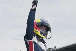 Hugo De Sadeleer, United Autosports, vainqueur