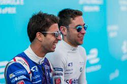 Antonio Felix da Costa, Amlin Andretti Formula E Team, Robin Frijns, Amlin Andretti Formula E Team