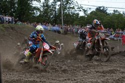 Tony Cairoli; Jeffrey Herlings, KTM Factory Racing