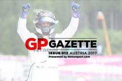 GP Gazette 012 GP van Oostenrijk
