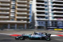 Lewis Hamilton, Mercedes AMG F1 W08