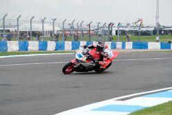 Ali Adrian, World Supersport 300