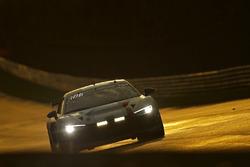 #17 Audi Sport Team Phoenix, Audi R8 LMS GT4: Joonas Lappalainen, Alexander Mies, Peter Terting, Ale