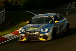 #173 LMS Engineering, Audi R3 LMS: Ulrich Andree, Artur Goroyan, Matthias Wasel, Pierre Humbert
