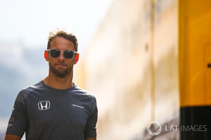 1: Jenson Button