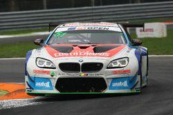 #51 RACE / BMW Team Teo Martín BMW M6 GT3: Lourenço Beirão da Veiga, Augusto Farfus