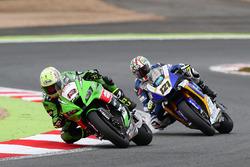 Anthony West, EAB West Racing, Andreozzi