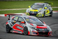 Lai Wee Sing, R Engineering, Honda Civic TCR