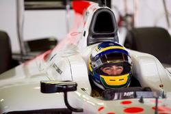 Sergio Sette Camara, MP Motorsport