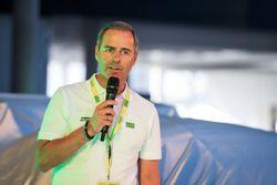 Jörg Engels, MANN+HUMMEL Direktor Markenmanagement