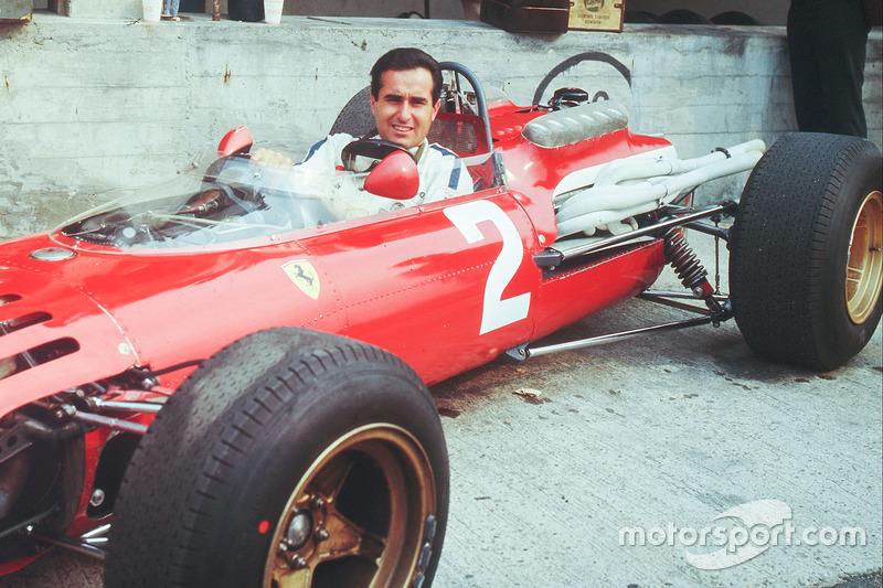 Lorenzo Bandini (1 vitória)