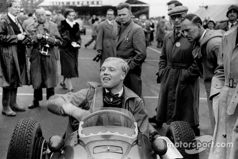 Mike Hawthorn (3 victorias)