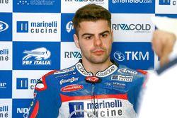 Romano Fenati, Marinelli Rivacold Snipers