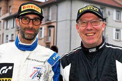 Tim Kränzlein und Daniel Sieber