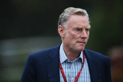 Sean Bratches, Formula 1 Managing Director, Commercial Operations