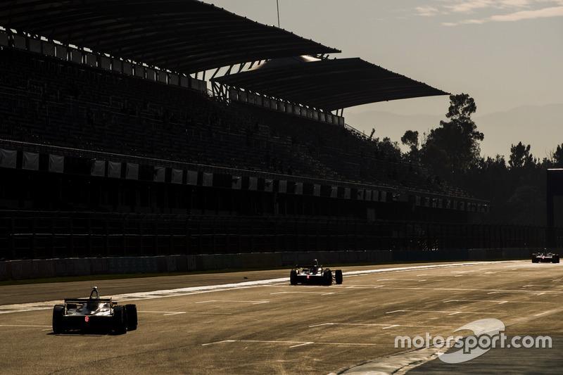 Autodromo Hermanos Rodriguez in Mexico City