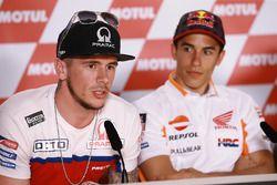Scott Redding, Pramac Racing, Marc Márquez, Repsol Honda Team