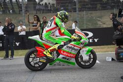 Lorenzo Baldassarri, Forward Racing Team, Mugello