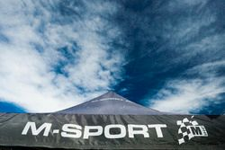 Zona de M-Sport, Team