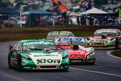 Agustin Canapino, Jet Racing Chevrolet, Guillermo Ortelli, JP Carrera Chevrolet, Martin Ponte, UR Racing Team Dodge, Juan Martin Bruno, Coiro Dole Racing Dodge
