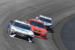 Gray Gaulding, BK Racing Toyota, Ross Chastain, Premium Motorsports, Delaware Office of Highway Safe