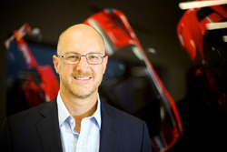 Colin Smith, CEO von Motorsport Network
