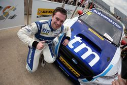 Polesitter James Cole, Team BMR Subaru Levorg