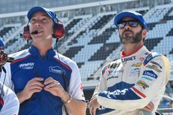 Chad Knaus, Jimmie Johnson, Hendrick Motorsports Chevrolet