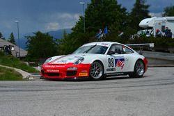 Guido Sgheri, Pistoia Corse Sport, Porsche GT