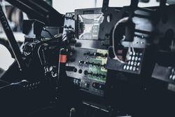 Cockpit: Peugeot 3008DKR Maxi