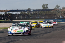 Santiango Mangoni, Dose Competicion Chevrolet, Juan Marcos Angelini, UR Racing Dodge, Mauricio Lambi