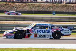 Martin Serrano, Coiro Dole Racing Chevrolet