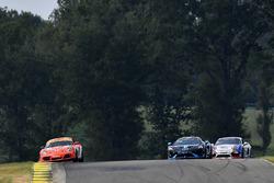 #18 RS1 Porsche Cayman: Aurora Straus, Connor Bloum