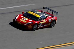 Luis Perusquia, Ferrari de Tampa Bay
