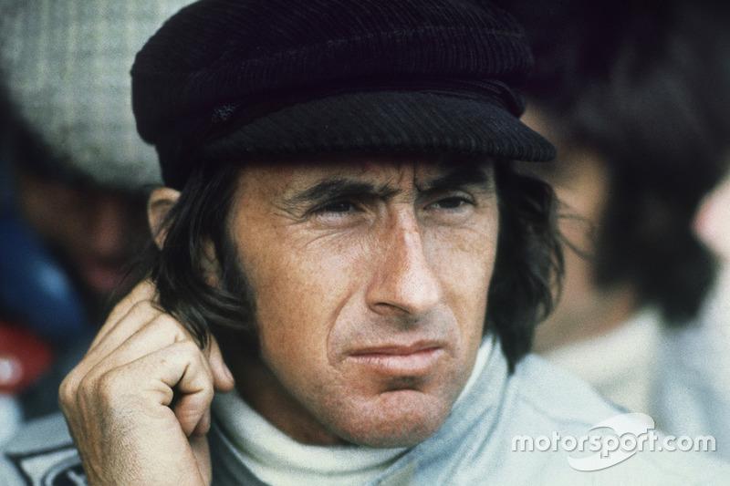 Jackie Stewart (1966 y 1967)