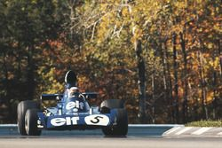 Jackie Stewart, Tyrrell 006