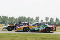 Prospero Bonelli, Bonelli Competicion Ford, Mauricio Lambiris, Coiro Dole Racing Torino