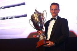 2016 Pro-AM Cup Teams, AKKA ASP, 2nd place