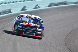 #36 Southern Pro Am Truck Series Chevrolet Silverado driven by Chad Chastain