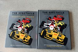 The Spectacle de Chris Workman
