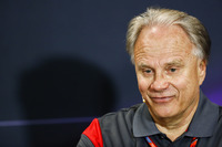 Gene Haas, Haas F1 Team, Teambesitzer