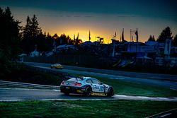 №98 Rowe Racing, BMW M6 GT3: Маркус Палталла, Ники Катсбург, Ричард Уэстбрук, Александр Симс