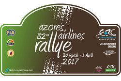 Azores Airlines Rallye, logo
