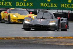 #70 Mazda Motorsports, Mazda DPi: Joel Miller, Tom Long, James Hinchcliffe