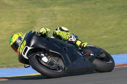 Alvaro Bautista, Aspar MotoGP Team