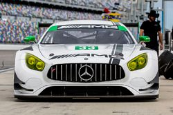 #33 Riley Motorsports, Mercedes AMG GT3