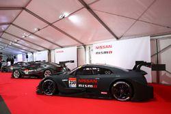 2017 GT500 Nissan GT-R Nismo