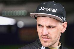 Luis Jose Di Palma, Stopcar Maquin Parts Racing, Torino