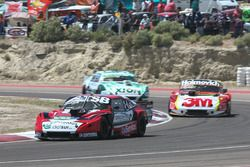 Jose Manuel Urcera, Las Toscas Racing Chevrolet, Mariano Werner, Werner Competicion Ford, Agustin Canapino, Jet Racing Chevrolet