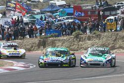Santiago Mangoni, Laboritto Jrs Torino, Nicolas Gonzalez, A&P Competicion Torino, Juan Marcos Angelini, UR Racing Dodge